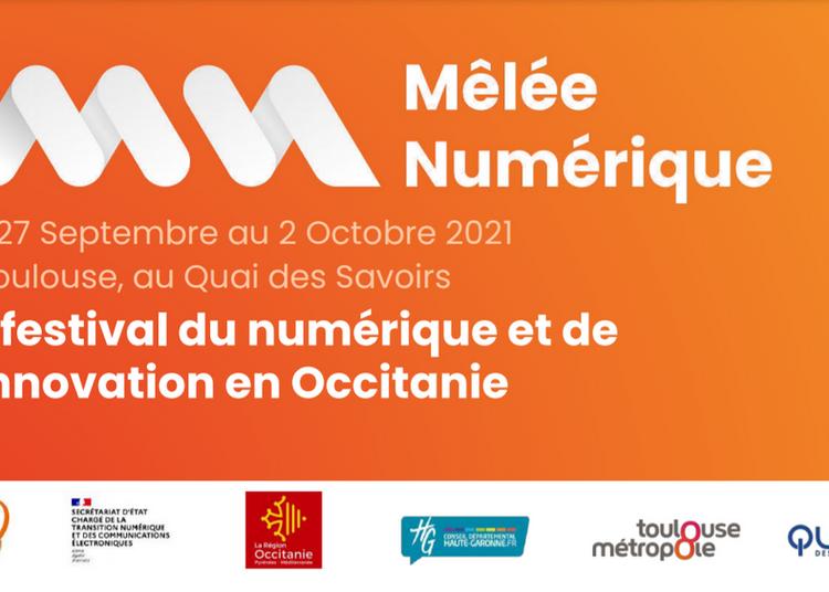 La Mêlée Numérique 2021
