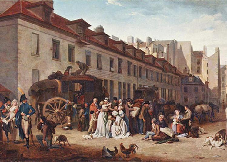 La mère coupable à Amiens