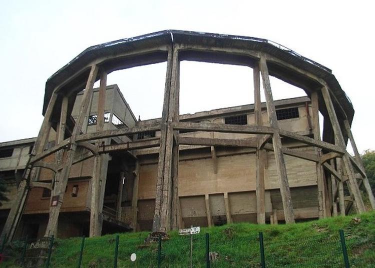 La Mine à Neuves-maisons à Neuves Maisons