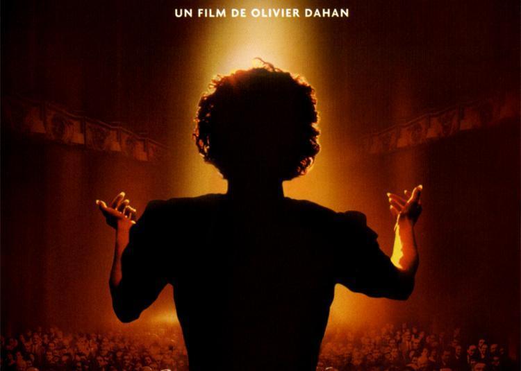 La Môme, Olivier Dahan à Le Puy sainte Reparade