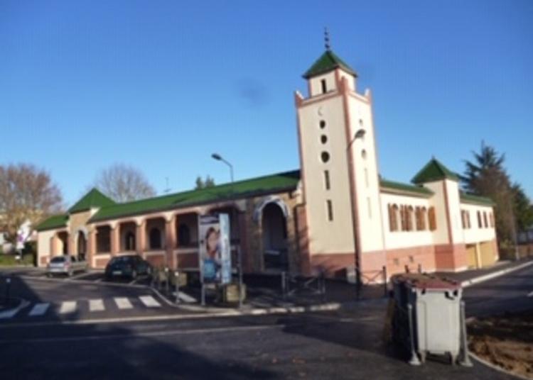La Mosquée Assalam à Saint Quentin