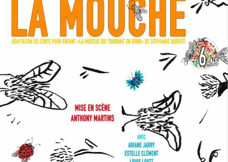 La Mouche à Paris 11ème