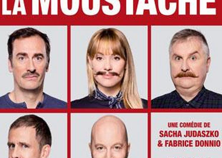 La Moustache à Paris 10ème