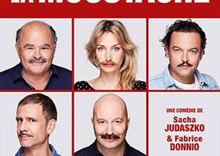La Moustache à Macon