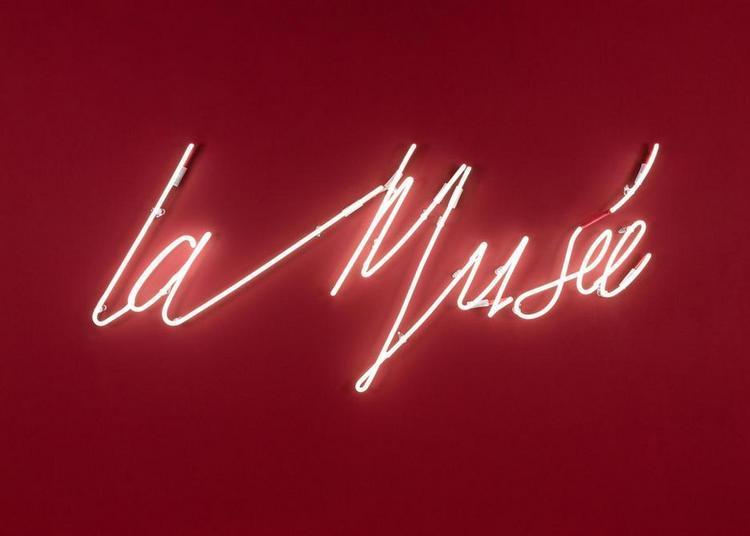 La Musée à Paris 1er