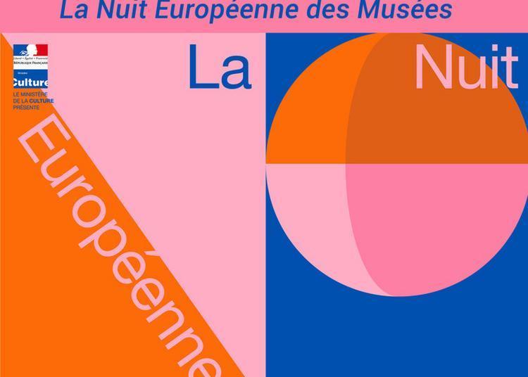 La Ndm18 Au Musée De Préhistoire De Tautavel à Castelnau de Levis