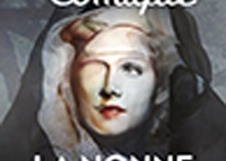 La Nonne Sanglante à Paris 2ème