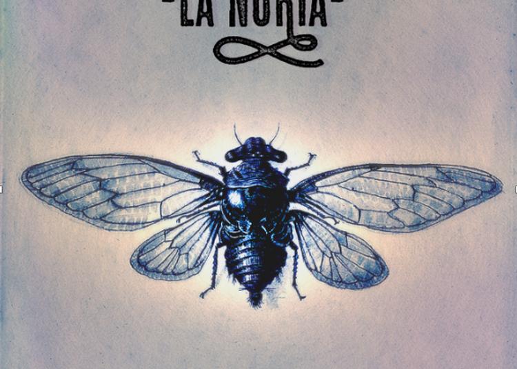 La Noria à Marseille
