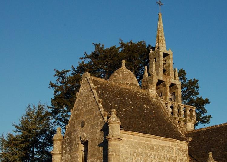 La Nouvelle Jeunesse De L'église Saint Sylvestre à Plouzelambre