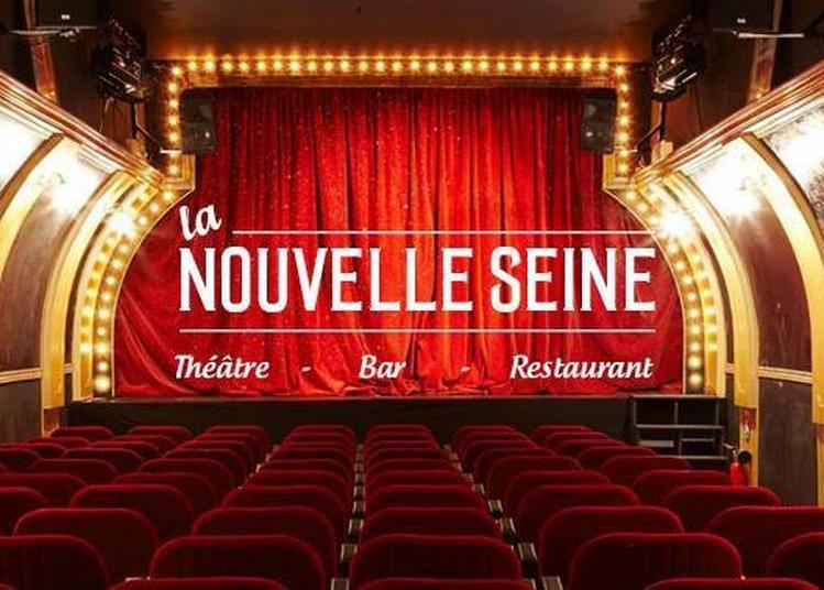 Time-Spectacle D'Improvisation à Paris 5ème