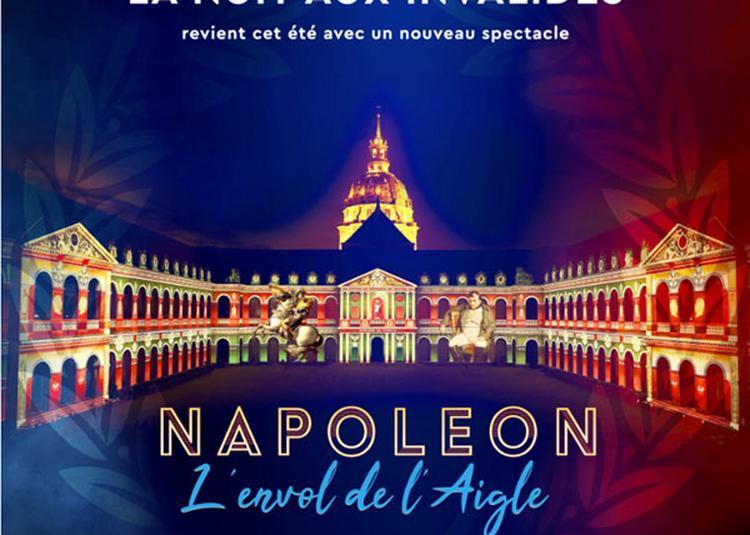 La Nuit Aux Invalides 2021 à Paris 7ème