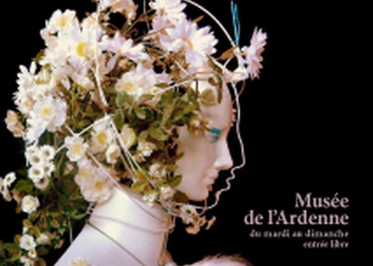 La Nuit De L'alchimie - Visite Guidée De L'exposition Art Visionnaire Et Alchimie Buduh Par Maurice Livat à Charleville Mezieres