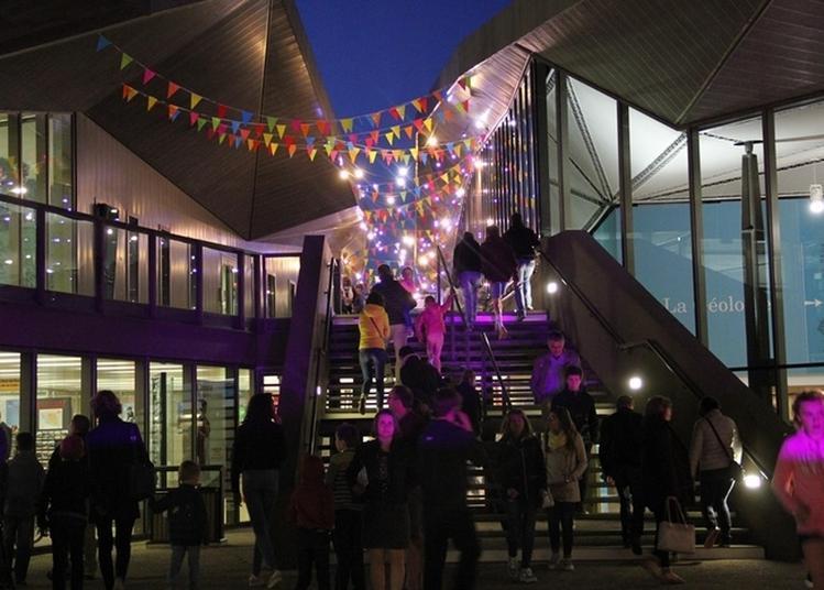 La Nuit Des Musées à Les Lucs sur Boulogne