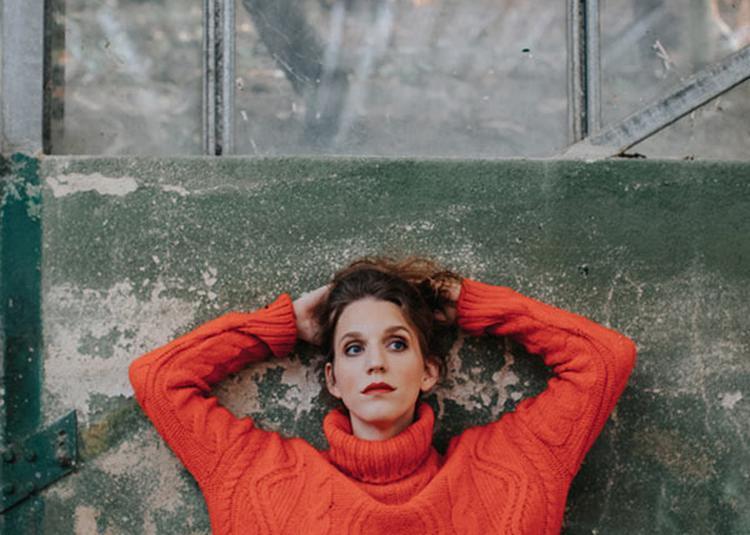 La Nuit Du Portugal - Luisa Sobral à Feyzin