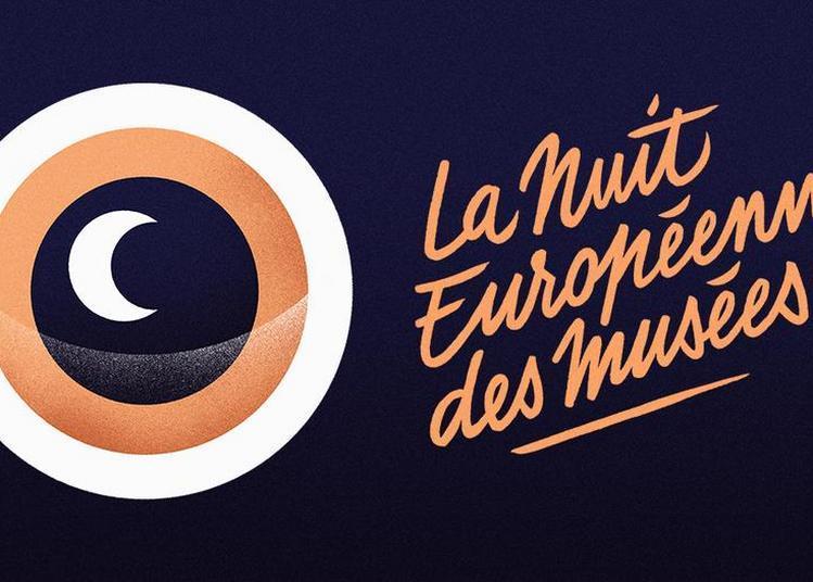 La Nuit Européenne des Musées à Auxerre