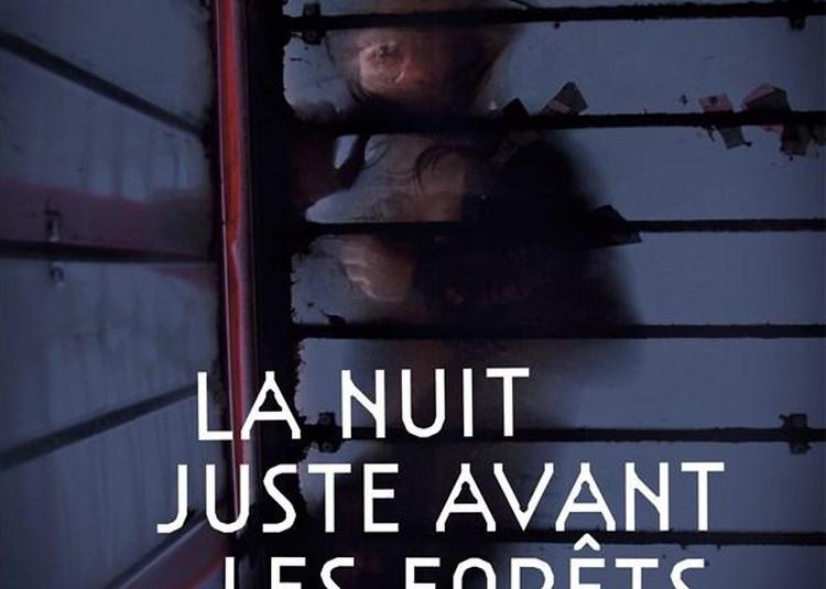 La Nuit Juste Avant Les Forêts à Paris 18ème
