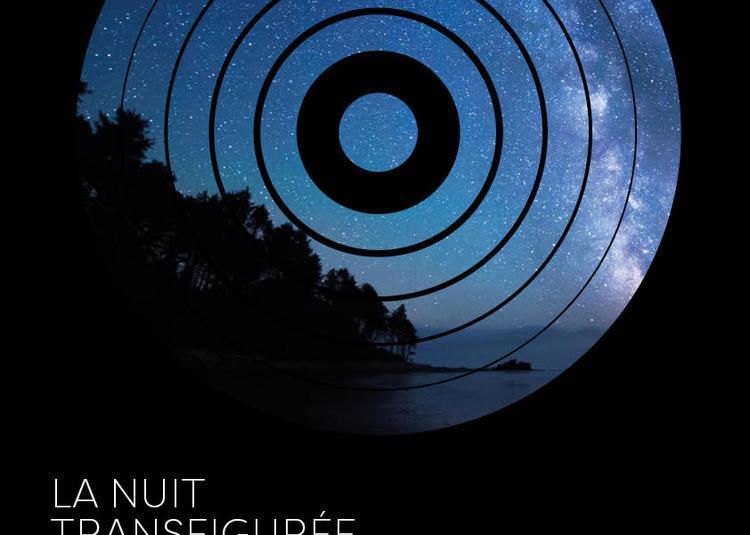 La Nuit Transfigurée (Schoenberg) / Symphonie n°4 (Brahms) à Paris 17ème