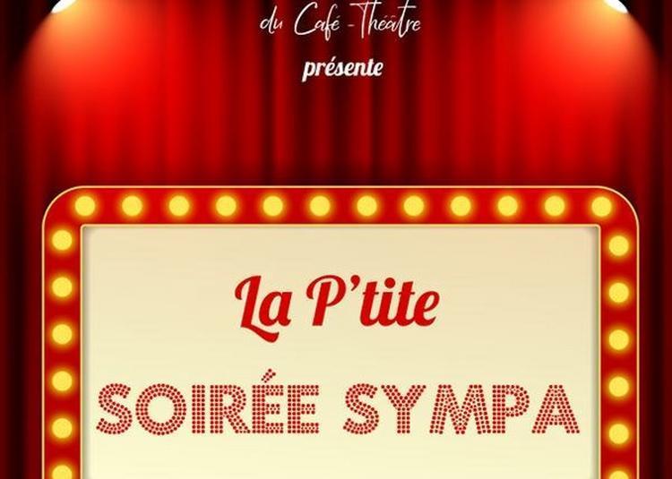 La P'Tite Soirée Sympa à Nantes