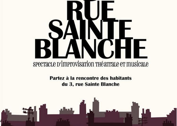 La Page Blanche à Toulouse
