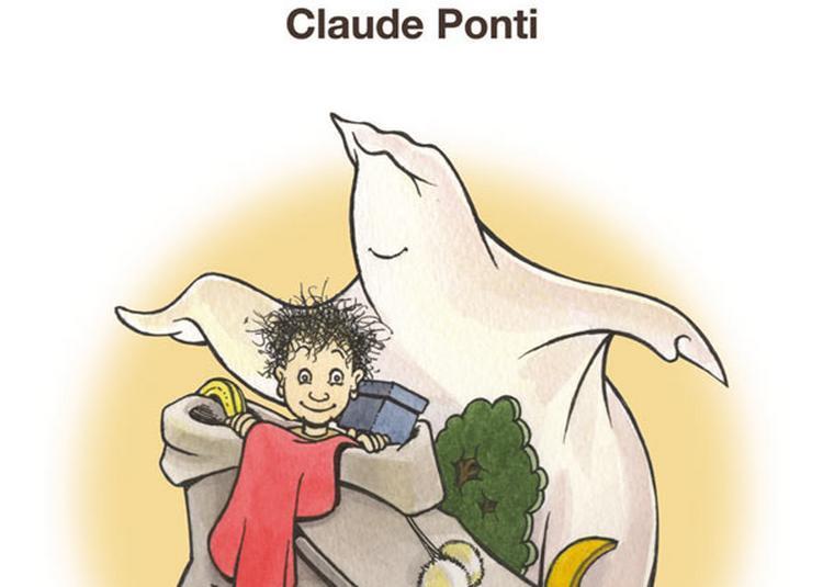 La Pantoufle De Claude Ponti à Paris 11ème