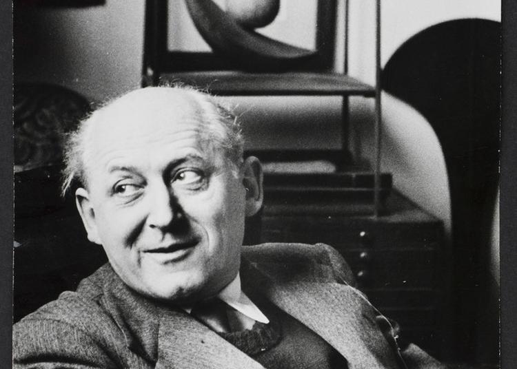 La Parole Est à Péret. Benjamin Péret (1899-1959) à Nantes
