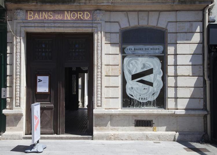 La partie renversée à Dijon
