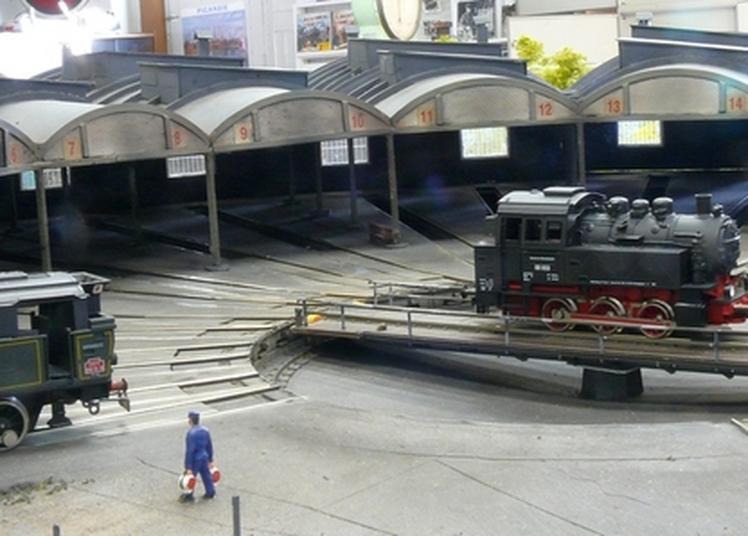 La Patrimoine Ferroviaire Dans Les Arts Et Le Divertissement à Saint Leonard de Noblat