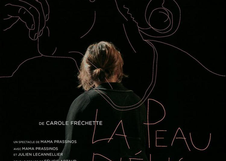 La Peau D'Elisa à Paris 18ème