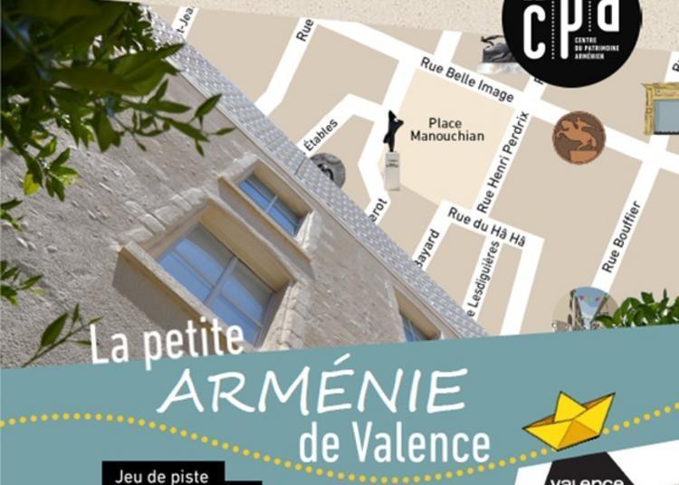 La Petite Arménie De Valence