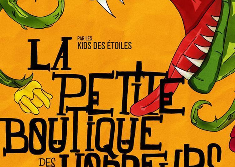 La Petite Boutique Des Horreurs à Paris 11ème