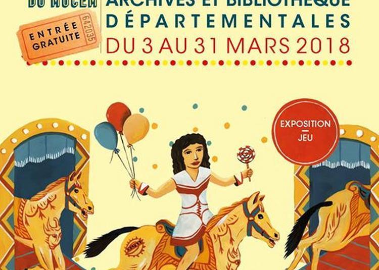 La Petite Fête Foraine à Marseille