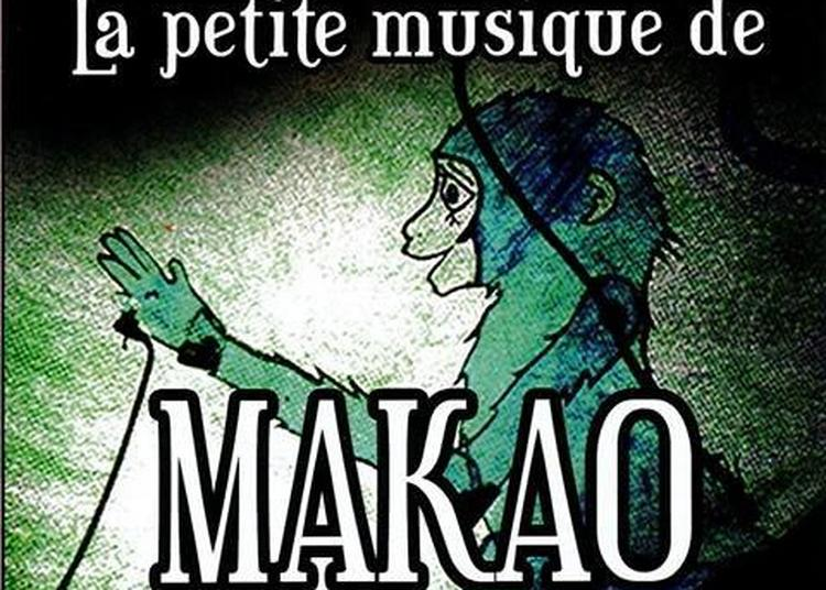 La petite musique de Makao à Muret