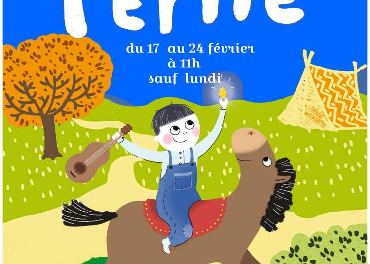 La Petite Pepite - Spectacle Musical à Montpellier