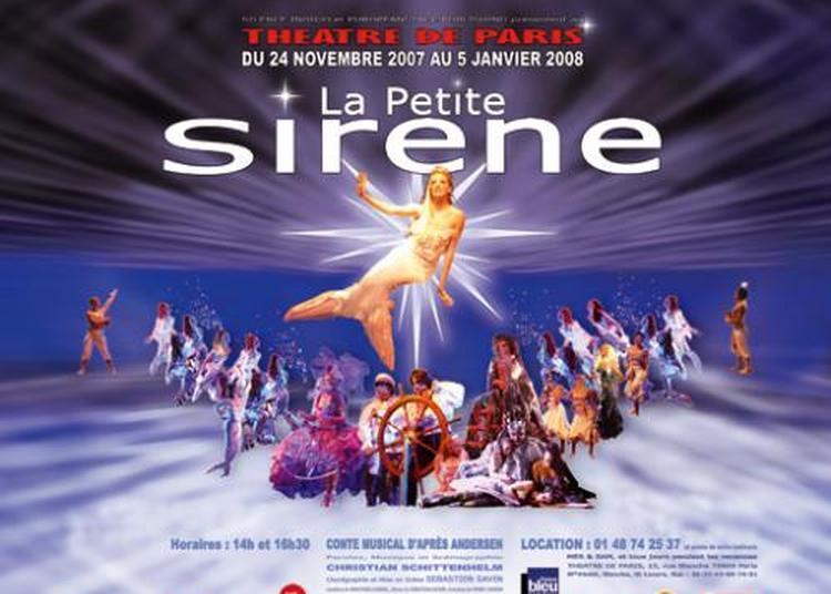 La Petite Sirene à Mourenx