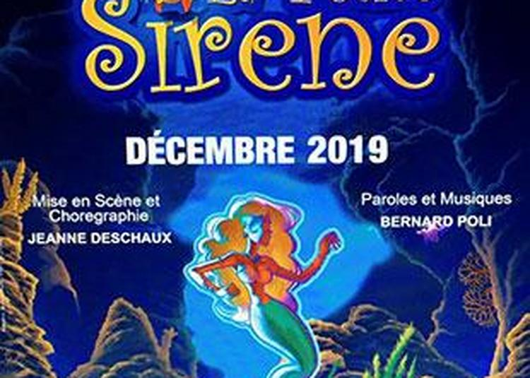 La Petite Sirene à Paris 9ème