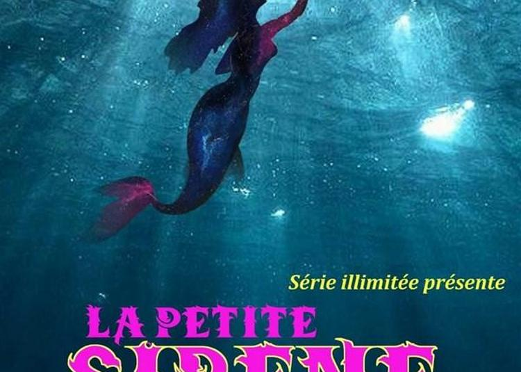 La Petite Sirène à Nice