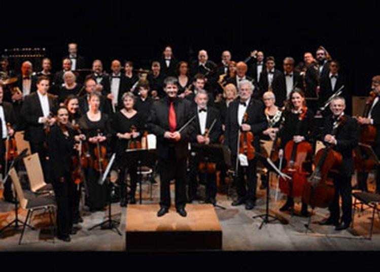 La Philharmonie à La Wantzenau