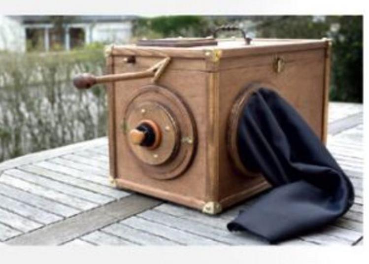 La Photographie Aléatoire Et Alternative Présentée Par Aléa Club à Nantes