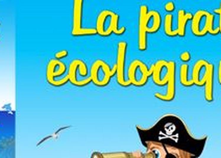 La pirate écologique ! à Paris 5ème