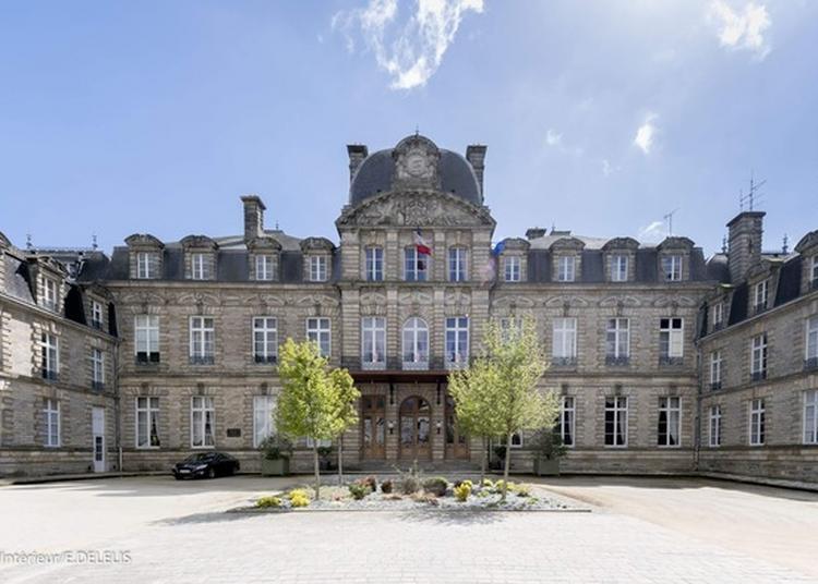 La Préfecture Du Morbihan Ouvre Ses Portes. à Vannes
