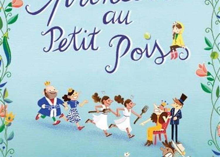 La Princesse Au Petit Pois à Paris 5ème