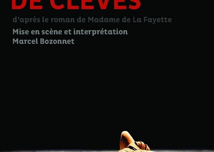 La Princesse De Clèves à Paris 12ème
