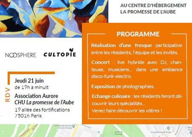 La Promesse De L'aube En Musique à Paris 16ème