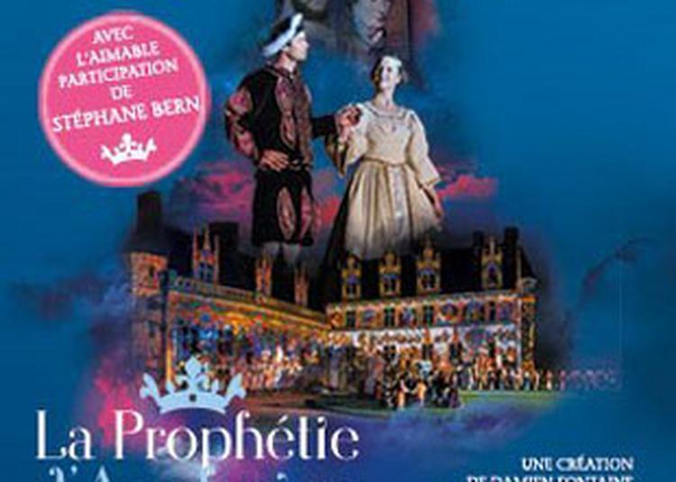 La Prophetie D'Amboise
