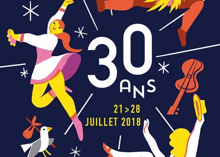 La Provence Accueille Le Monde à Martigues