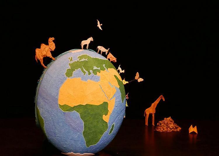 La puce, le chameau et les autres à Petit Couronne