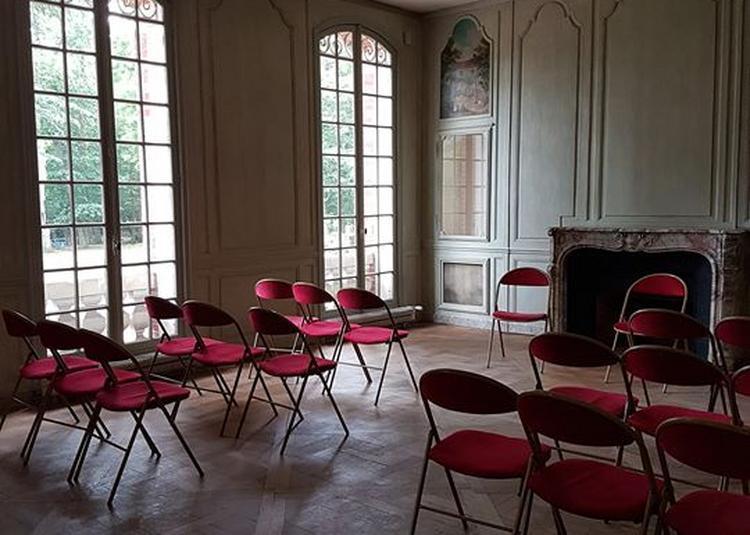 La Question Du Mariage Sous La Restauration à Magny les Hameaux