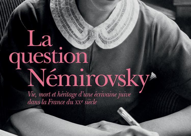 La Question Némirovsky à Orléans