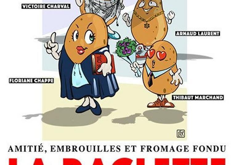 La Raclette à Paris 2ème