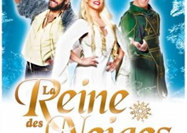La Reine Des Neiges 2 à Carnoux en Provence